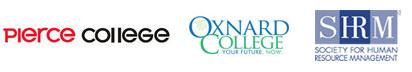 Pierce Oxnard SHRM Colleges