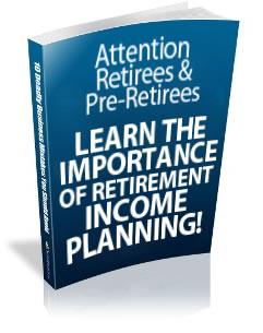 Income Planning Free Report
